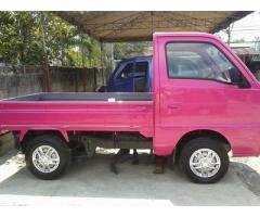 Multicab For Rent
