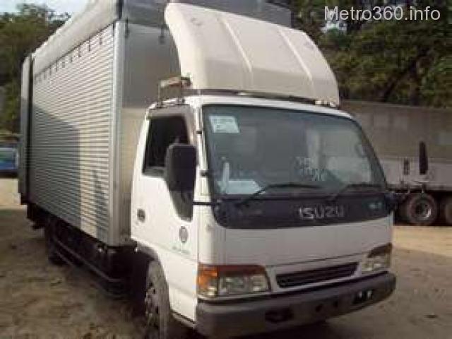 Trucking Services for Lipat-baha/ Cargo/ Event Transport