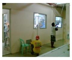 House and Buildings Painting and Repainting Services