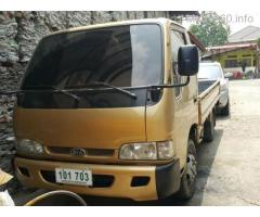 For Sale Bongo frontier tilt 1.4