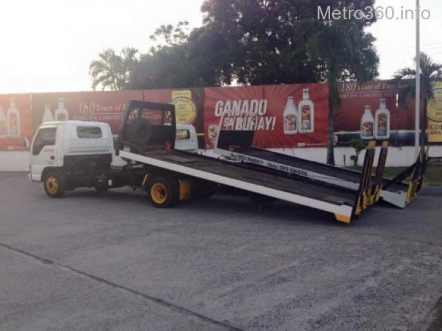 Towing Service, Flat Bed, Self Loader, Car Carrier